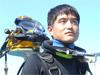 画像:大西宇宙飛行士のNEEMO日記(第17回(最終回))「再び、地上から: