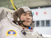 JAXA Astronaut Activity Report, December 2013
