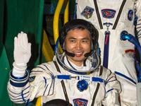 JAXA宇宙飛行士活動レポート2013年11月へリンク