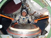 JAXA宇宙飛行士活動レポート2014年9月へリンク