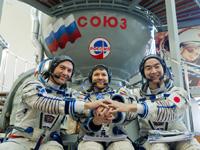 JAXA宇宙飛行士活動レポート2014年10月へリンク