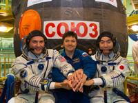 JAXA宇宙飛行士活動レポート2014年11月へリンク