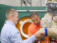 JAXA宇宙飛行士活動レポート2019年7月へリンク