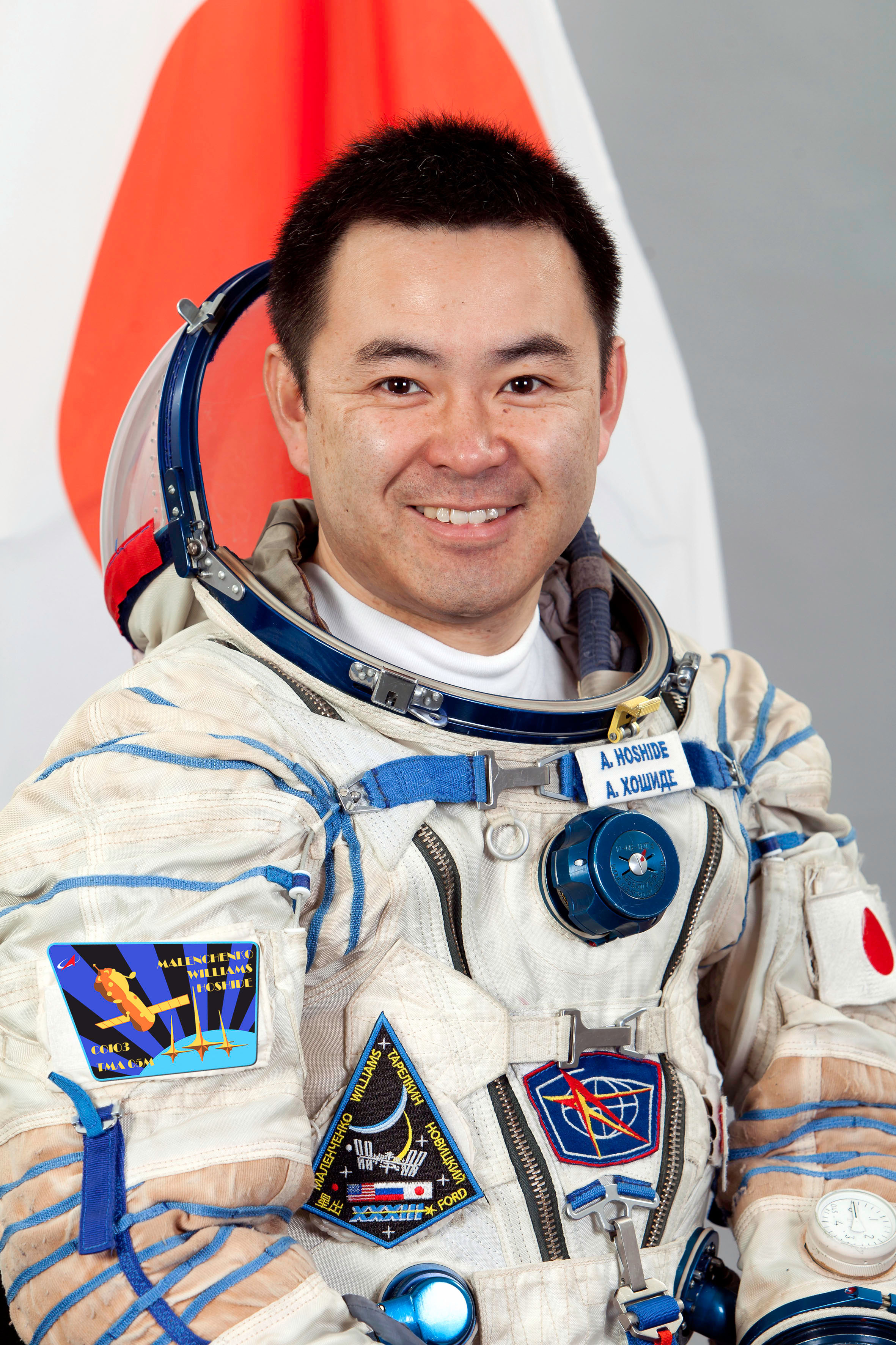 famous astronauts and cosmonauts who contributed in space explorations - photo #3