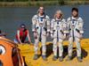 JAXA Astronaut Activity Report, June 2014
