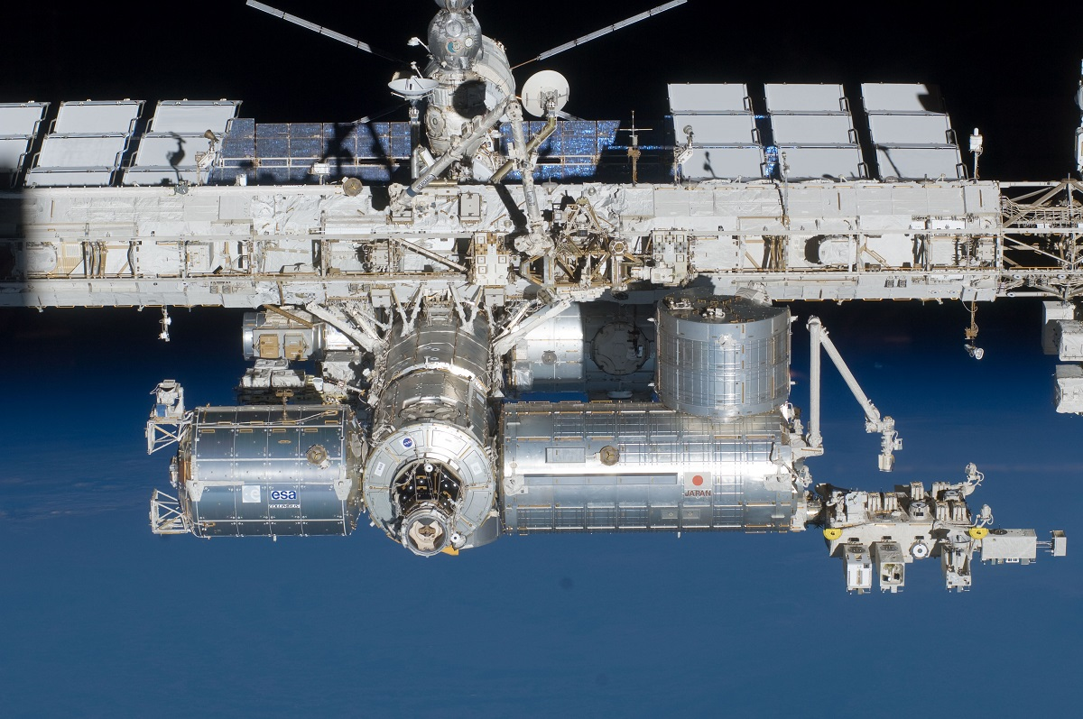 What Is the International Space Station? | NASA