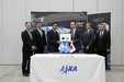 Guatemalan first CubeSat delivered to JAXA