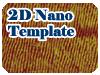 2D-Nano Template