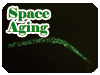Space Aging