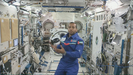 Space Class taught by the First UAE Astronaut in Kibo