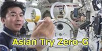 Asian Try Zero-G