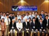 Microgravity Science Researchers from Korea visited Japan