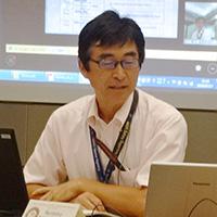 Mr. Norimitsu Kamimori