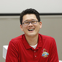 JAXA Astronaut/Dr. Norishige Kanai