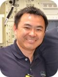 JAXA Astronaut Akihiko Hoshide