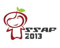 SSAF logo for 2013