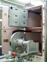写真:細胞培養装置