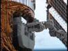 HTV Exposed Pallet returned back into HTV Unpressurized Logistics Carrier