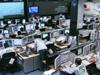 画像:HTVはつくばのHTV運用管制室との通信を開始へリンク