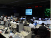 Mission Control Room at the Tsukuba Space Centre (TKSC) Resumes Kibo and KOUNOTORI Operations