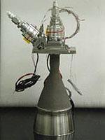 RCS thruster