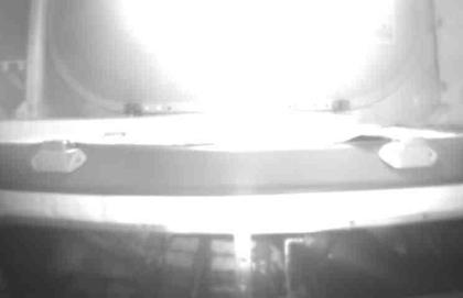 画像:「こうのとり」3号機に搭載した再突入データ収集装置(i-Ball)のデータ取得についてへリンク