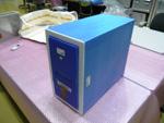 「きぼう」輸送用ポータブル保冷ボックス