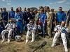 画像:45Sクルーが地上に帰還しましたへリンク
