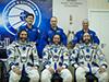 画像:国際宇宙ステーションへのクルー交代/ソユーズ宇宙船交換ミッション 51Sへリンク