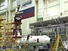 画像:ソユーズMS-11宇宙船(57S)ミッションへリンク
