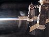 画像:国際宇宙ステーションへの補給フライト 68Pへリンク