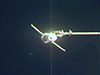 画像:国際宇宙ステーションへの補給フライト 69Pへリンク