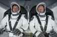 米国商業有人宇宙船 クルードラゴン 有人試験飛行(Demo-2)ミッション
