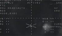 写真:ISSから分離したATV4号機