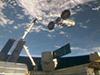画像:シグナス補給船運用9号機(OA-9)ミッションへリンク