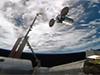 画像:シグナス補給船運用8号機(OA-8)ミッションへリンク