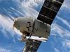 画像:国際宇宙ステーションへの補給フライト SpX-11へリンク