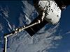 画像:ドラゴン補給船運用18号機(SpX-18)ミッションへリンク