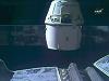画像:国際宇宙ステーションへの補給フライト SpX-9へリンク