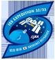 星出彰彦宇宙飛行士ミッションロゴ