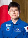 金井宇宙飛行士