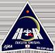 大西宇宙飛行士ミッションロゴ