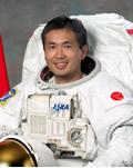 若田光一宇宙飛行士