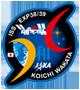 若田宇宙飛行士ミッションロゴ