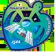 油井亀美也宇宙飛行士ミッションロゴ