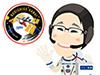 画像:http://iss.jaxa.jp/topics/2017/08/170825_kanai_blog.htmlへリンク