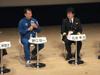 画像:野口聡一宇宙飛行士ミッション報告会開催レポートページへリンク