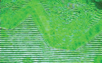 先端材料の結晶成長実験