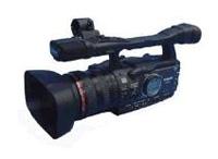 ハイビジョンカメラ(HDTV)