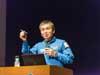 画像:若田宇宙飛行士 全国各地ISS長期滞在ミッション報告会開催結果(東京以外)へリンク